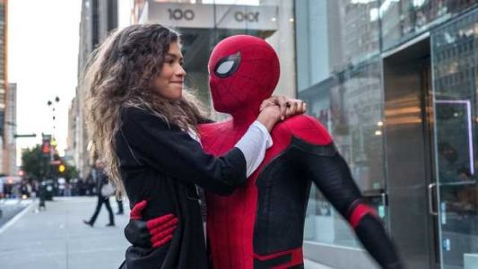 Spider-Man: Far From Home Extended Cut Is Coming To Theaters
