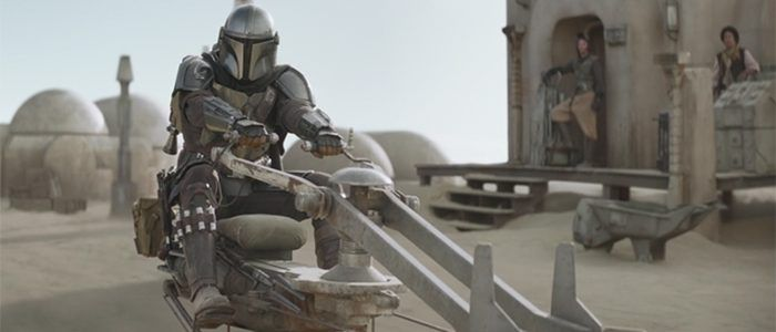 'The Mandalorian' Returns With an Explosive Premiere Filled With Big Action and Plenty of 'Star Wars' Deep Cuts