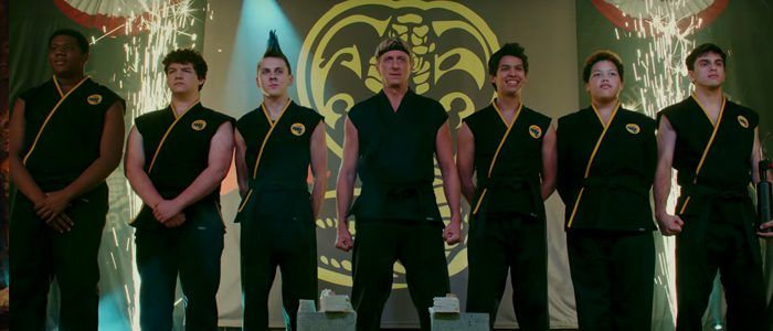 'Cobra Kai' Season 2: How 'Star Wars' Inspired That Epic Season Finale Fight
