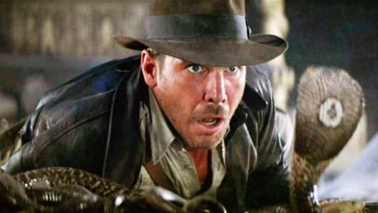 BOMBSHELL: Steven Spielberg No Longer Directing INDIANA JONES 5