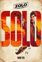 Solo: A Star Wars Story - Teaser