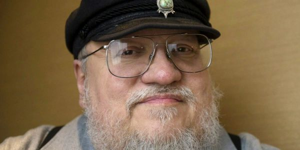 George R.R. Martin's Wild Cards Being Adapted Into Multiple Shows By Hulu