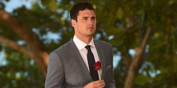 Ben Higgins Teases Future Engagement to Post-Bachelor Show Girlfriend