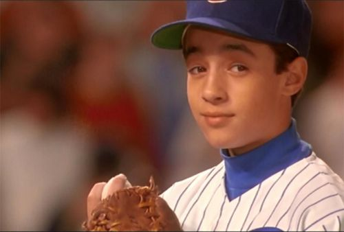 Fox Orders Remake of Rookie of the Year