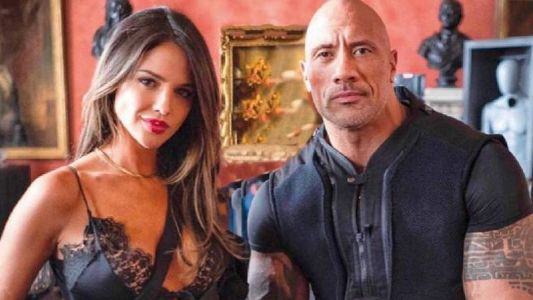Dwayne Johnson Reveals Eiza González's Character in Hobbs and Shaw