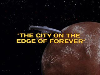 """Agony Booth review: Star Trek-""""The City on the Edge of Forever"""""""