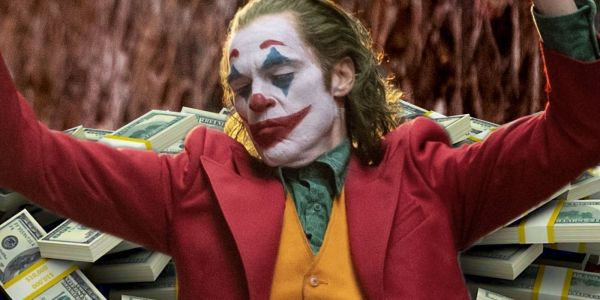 Joker Movie to Pass Justice League at Worldwide Box Office