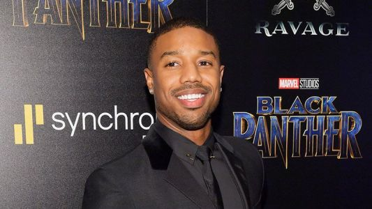 Michael B Jordan Set to Produce, Star in 'The Silver Bear' for Lionsgate