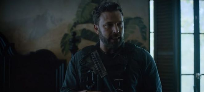 'Triple Frontier' Trailer: This Looks Like One of the Best Netflix Original Movies Yet