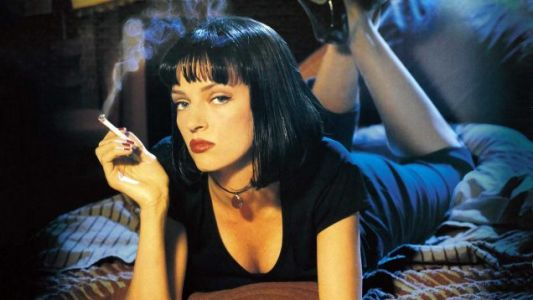 Sneaking Into PULP FICTION Made Me The Nerd I Am Today