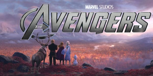 Disney's Frozen 2 Trailer With The Avengers Theme Is Actually Perfect