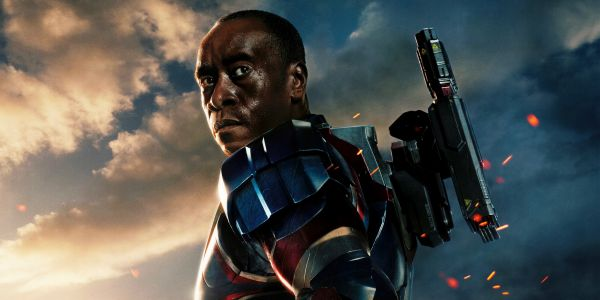Don Cheadle on What That War Machine Movie Would Have Explored