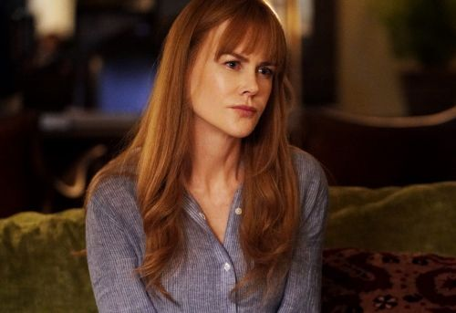Did You Spot Nicole Kidman's Daughter in 'Big Little Lies'?