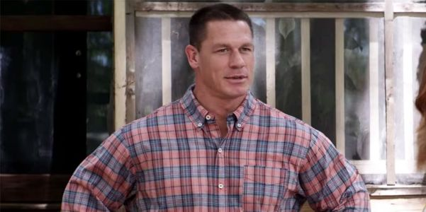 John Cena Starring In New Comedy Playing With Fire