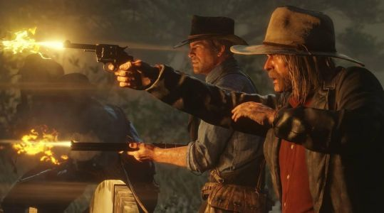 Red Dead Redemption 2: 12 Hidden Bosses Every Player Needs To Find