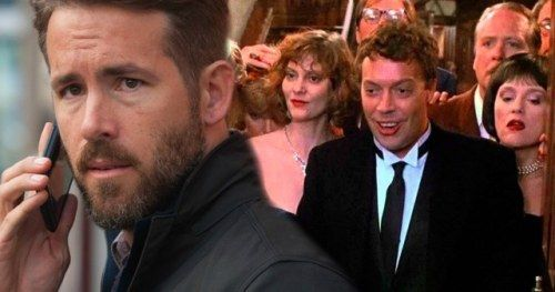 Ryan Reynold's Clue Remake Is Aiming for an
