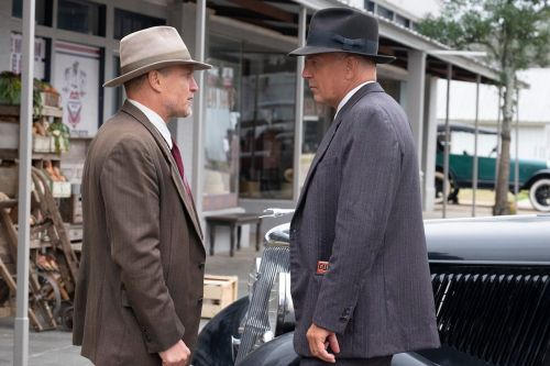 'The Highwaymen': Netflix Releases First Look at Kevin Costner and Woody Harrelson's Detective Story