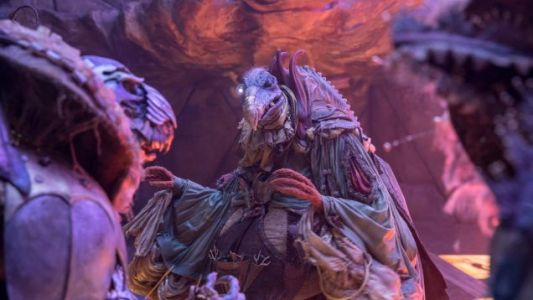 Netflix's THE DARK CRYSTAL Now Has A Release Date