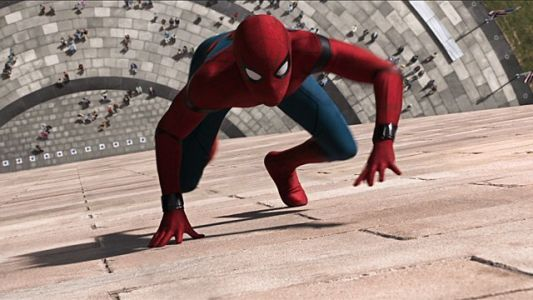 Tom Holland Reveals That Spider-Man: Far From Home Has Wrapped!