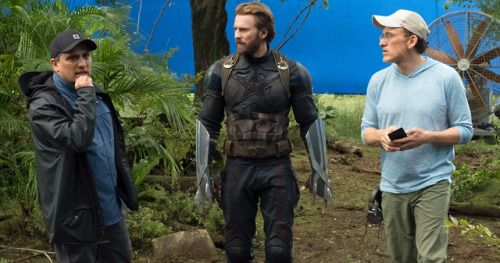 Russo Brothers Reveal How Childhood Obsessions Are Shaping Their