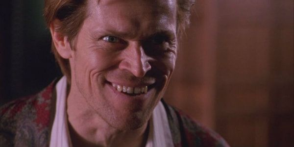Willem Dafoe Had Some Conversations About Playing The Joker In 1989's Batman