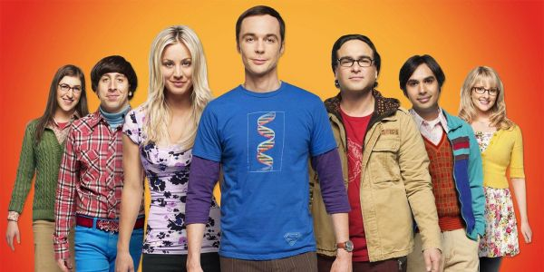 The Big Bang Theory Streaming Rights Acquired By HBO Max