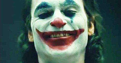 Joker Teaser Video Shows Joaquin Phoenix in Full Clown