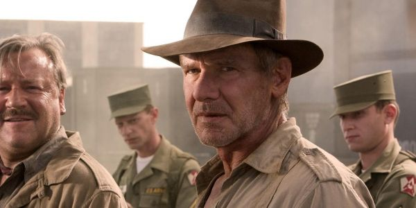 Harrison Ford Claims Indiana Jones 5 Will Start Filming Next Week