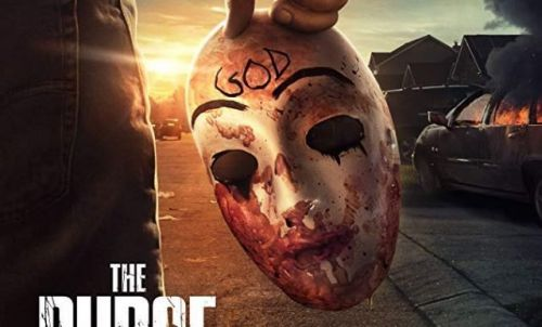 The Countdown Begins In New The Purge Season 2 Promo
