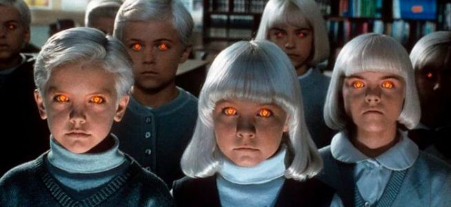 'Village of the Damned' TV Series Coming From 'The Night Manager' Writer