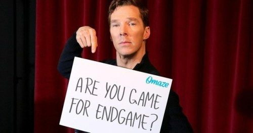 Want to Attend the Avengers: Endgame Premiere with Benedict