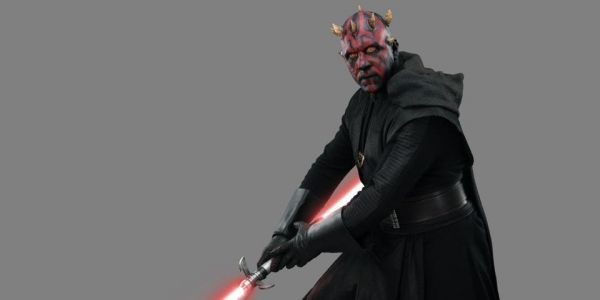 Ray Park Tried to Spoil His Darth Maul Cameo in Solo: A Star Wars Story