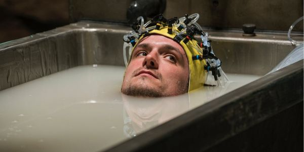 'Future Man' Season 2 Trailer: Hulu's High-Concept Time-Traveling Janitor-Gamer Comedy