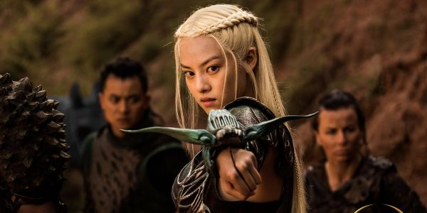 Most Expensive Chinese Movie Ever Bombs At Box Office
