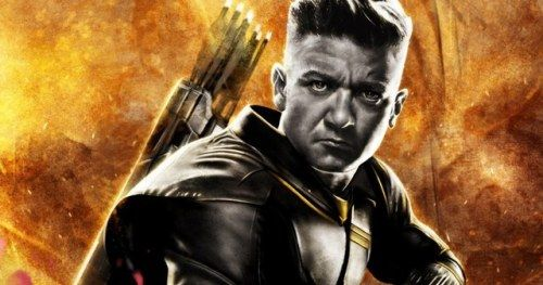 Hard Day for Hawkeye: Jeremy Renner Shares Insight Into Endgame
