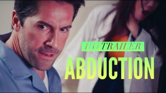 Trailer of Abduction starring Scott Adkins