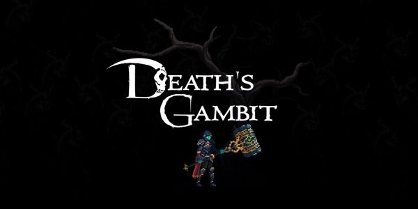 Death's Gambit Review: A Troubled Deal With Death