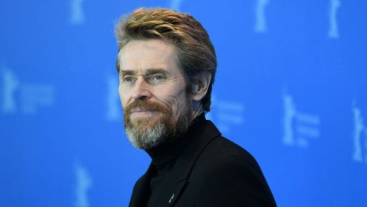 Dafoe Joins Disney's Sled Dog Movie Togo