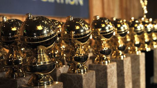 The Golden Globe Nominations: Still Weird, But Not Tipsy Quite Yet