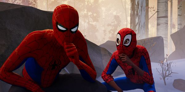 Spider-Man: Into The Spider-Verse Had To Fight Hard To Include One Of Its Key Villains