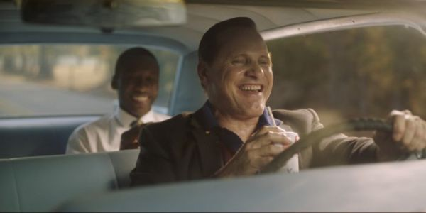 Producers Guild Awards Best Picture Win Cements 'Green Book' as the Oscar Front-Runner