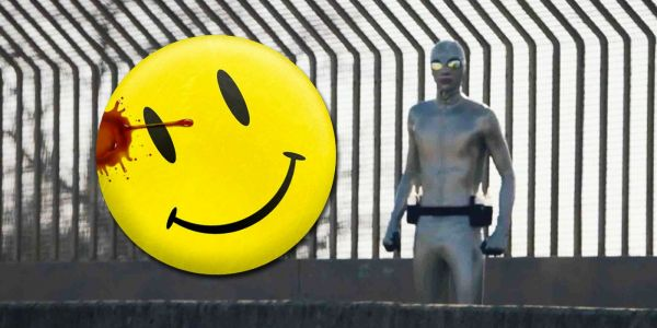 Watchmen Theory: The Mysterious Lube Man Is