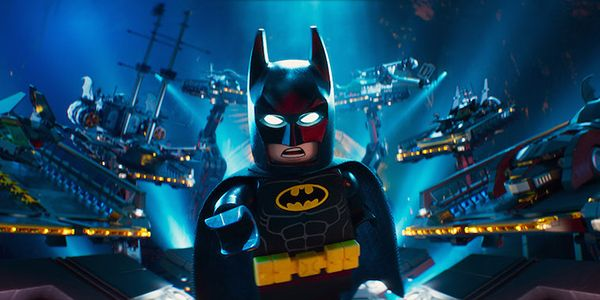 Looks Like The LEGO Batman Movie 2 Is Happening