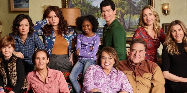 Roseanne Revival Trailer: The Conners Are Back