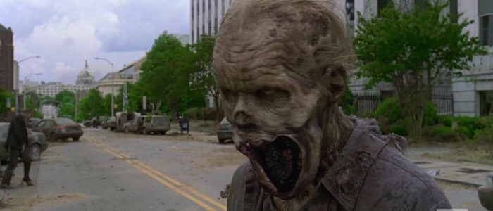 'The Walking Dead' Season 9 Trailer: Rick's Days Are Numbered