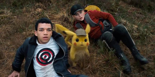 Detective Pikachu Projected To Have Bigger Opening Than Aquaman