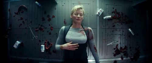 "George R.R. Martin's 'Nightflyers' Asks ""What If 'The Shining,' But in Outer Space?"""