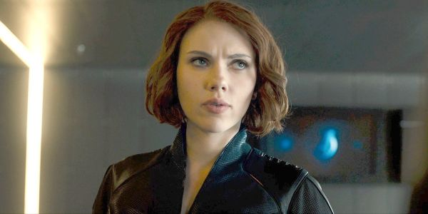 Wow, See How Pregnant Scarlett Johansson Really Was Filming Avengers: Age Of Ultron