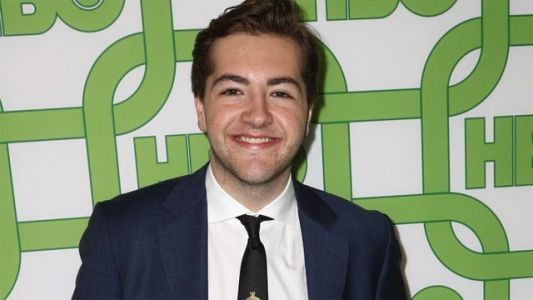James Gandolfini's Son Will Play Young Tony in Sopranos Prequel Film
