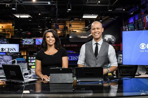 CBS News Launches a New Morning Program Direct to Streaming